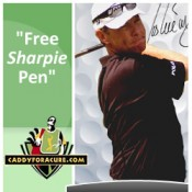 Free Sharpie Pen