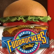 Get A Free Burger from Fuddruckers