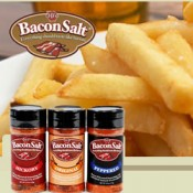 Free Sample J&D\'s Bacon Salt