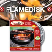 Try a FlameDisk Free
