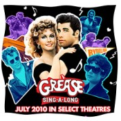 Grease Movie Screening