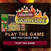 Johnsonville Brats Sweepstakes