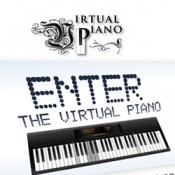 Start jammin\' with Virtual Piano!