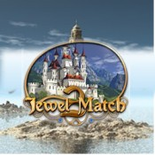 Jewel Match 2 Free Game!