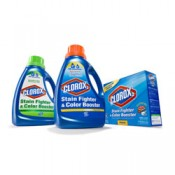 Hurry Printable FREE Clorox!