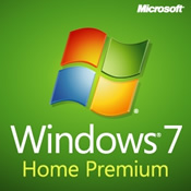 Microsoft Windows 7 Premium Upgrade
