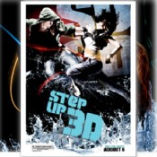 Watch Step Up 3D Free On July 27th