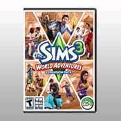 EA Games $10 off select Sims 3 titles