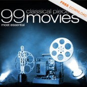 99 Most Essential Classical Pieces in the Movies
