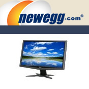 Acer 21\'\' Widescreen LCD Monitor for $149 @ Newegg