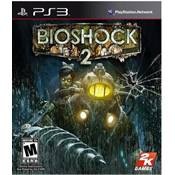 Bioshock 2 for PS3 Game 2K 19.99 @ newegg.com