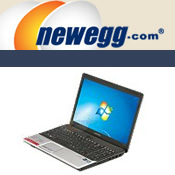 COMPAQ Presario w/ Windows 7 Home Premium NoteBook