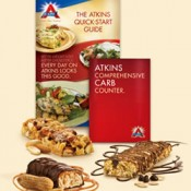 Atkins has a free goodie bag just for you!