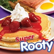 Free Rooty Tooty Fresh & Fruity at IHOP