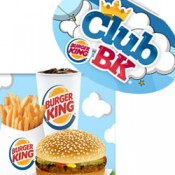 Get a Free Kids Meal!!